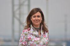 Ana María González, Concejal Delegada de Urbanismo Patrimonio y Vivienda