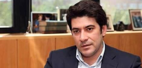 David Pérez fin Eurovegas