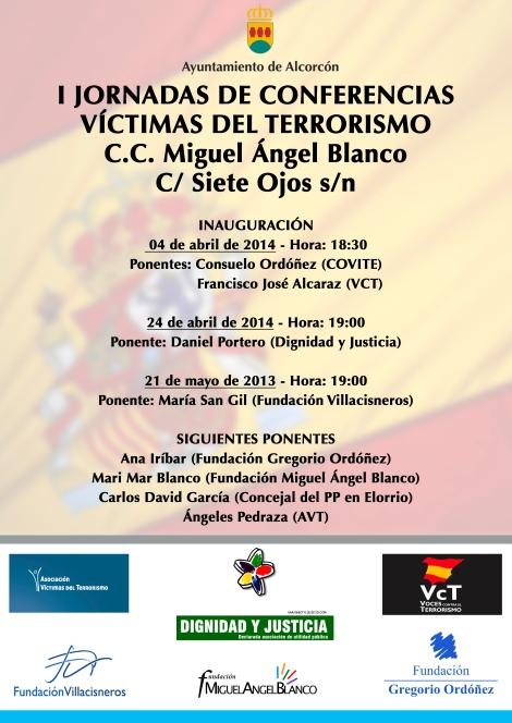 I JORNADAS DE CONFERENCIAS VICTIMAS DEL TERRORISMO[1] (1)