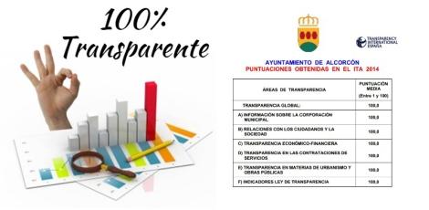 transparencia alcorcon ita 2014