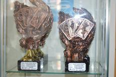 Premios I